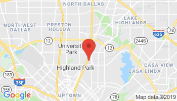 Google Map of Hoge & Gameros LLP's Location